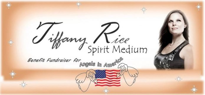 Spirit Medium Tiffany Rice @ Middleboro VFW  | Middleborough | Massachusetts | United States